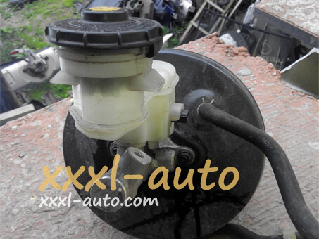 Головний гальмівний циліндр Honda Accord VII 2.0 2003-2007