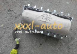 Подушка airbag пасажира accord vii 02-05 bbn3804