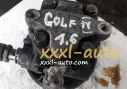 Насос гідропідсилювач руля VW Golf 4 1.6 1997-2003