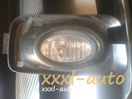 Протитуманні фари для Honda Accord 7 '03 -05 ліва (DEPO) 217-2031L-UEN