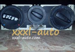 Блок управління пічкою VW Golf 4 1J0819045F