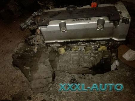Мотор 2.0 16V K20A6 Honda Accord CL,CM 2003-2008