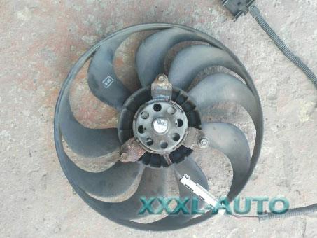 Вентилятор радіатора з моторчиком VW Golf 4 1.4 1997-2003