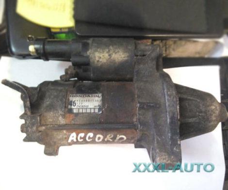 Фото Стартер Honda Accord 7 2.0 428000-1360, DSKE7