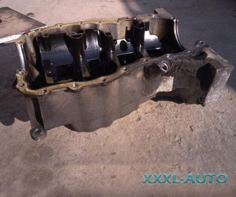Піддон масляний Renault Megane II 1.5 8200188389