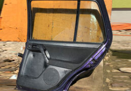 Volkswagen Golf 3 1991-1997 дверка задні праві хетчбек